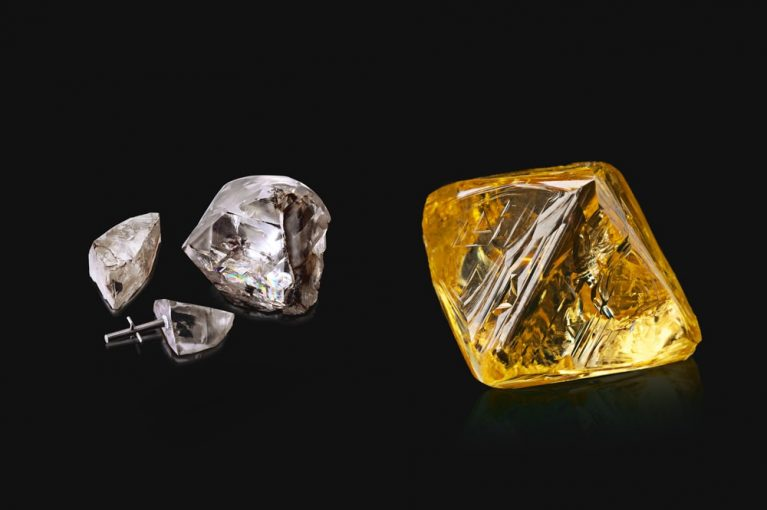 Safdico Diamonds: Transparency