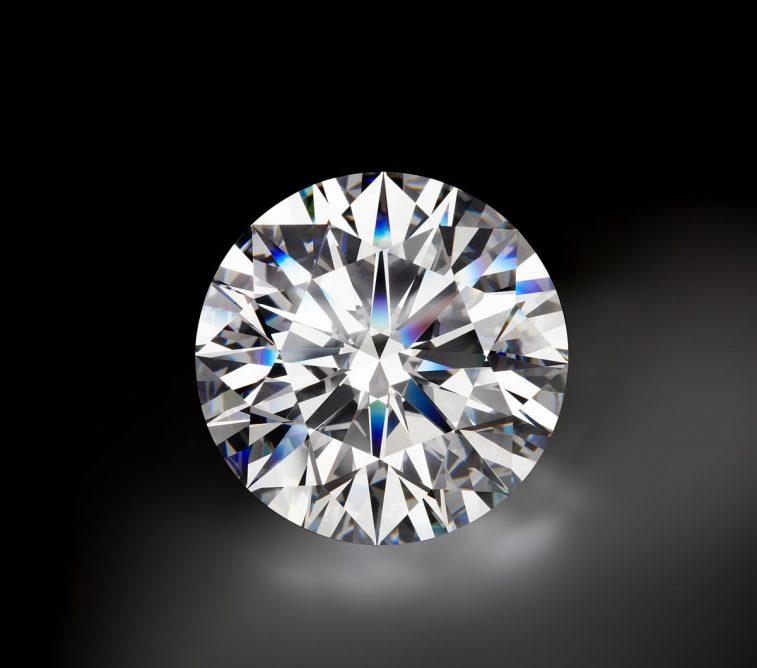 Leseli La Letseng Diamond by Safdico