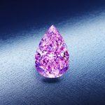 Safdico Fancy Intense Pink Diamond