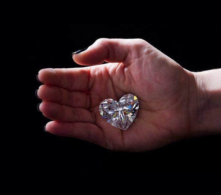 Safdico Diamonds - Venus